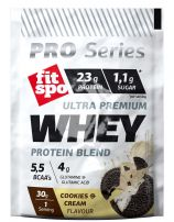 FITSPO протеин саше - Бисквита с крем 30г
