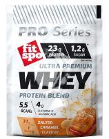 FITSPO протеин саше - Солен карамел 31г