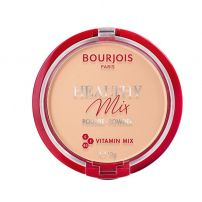 BOURJOIS HEALTHY MIX Компактна пудра №02 Light beige , 1 бр.