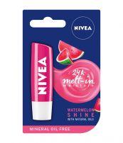 NIVEA Балсам за устни Fruity Shine Watermelon 4.8, гр.