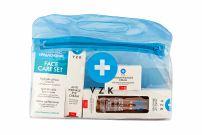 VZK Сет за грижа на лице-окол.крем,хидратиращ крем и мляко за грим