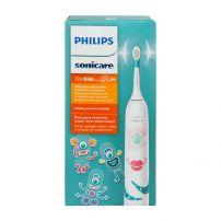 PHILIPS SONICARE Детска звукова четка за зъби HX3411/01