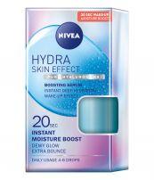 NIVEA HYDRA SKIN EFFECT PURE HYALURON Серум,100 мл