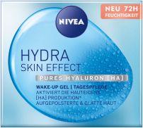 NIVEA HYDRA SKIN EFFECT PURE HYALURON Дневен крем ,50 мл