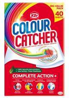K2R Цветоулавящи кърпички, 40 бр.