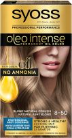 SYOSS OLEO Боя за коса 8-50 Natural Ashy Blond