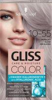 GLISS COLOR Боя за коса 10-55 Ash Blonde