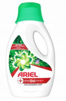 ARIEL LIQUID OXI Течен перилен препарат, 18 пранета