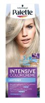 PALETTE INTENSIVE COLOR CREME Боя за коса C10 Frosty silver blond