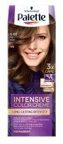 PALETTE INTENSIVE COLOR CREME Боя за коса W5 Nougat