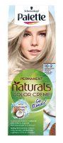 PALETTE NATURAL COLORS Боя за коса 219 Super ash blond