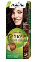 PALETTE NATURAL COLORS Боя за коса 800 Dark brown