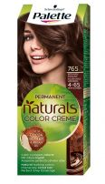 PALETTE NATURAL COLORS Боя за коса 765 Golden chocolate brown