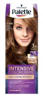 PALETTE INTENSIVE COLOR CREME Боя за коса 7-560 Bronze brown