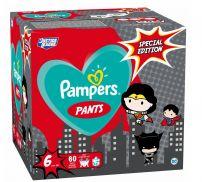 PAMPERS Гащи GPP Warner Brothers 60 s6