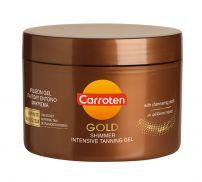 CARROTEN GOLD Интензивен гел, 150 мл