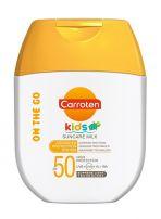 CARROTEN KIDS Слънцезащитно микро мляко SPF50, 60 мл