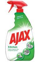 AJAX Почистващ препарат за кухня, 750мл