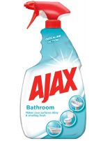 AJAX Почистващ препарат баня, 750мл