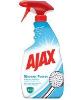 AJAX Почистващ препарат варовик, 600мл