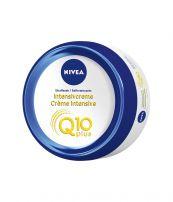 NIVEA Q10+ Крем със стягащ и оформящ ефект, 300 мл.
