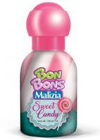 MALIZIA BONBONS SWEET CANDY Детска тоалетна вода, 50 мл