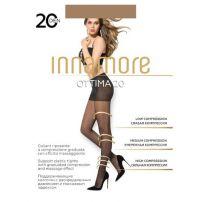 INNAMORE OTTIMA MIELE 20 DEN Чорапогащи стягащ ефект размер 4