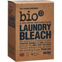 BIO-D Биоразградима белина за пране, 400 мл.