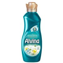 ALVINA DELUXE PERFUME INTENSE FRESH Aura – омекотител за тъкани (зелен)