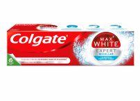 COLGATE MAX WHITE EXPERT MICELAR Паста за зъби, 75мл.