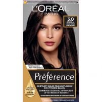 L'OREAL PARIS PREFERENCE Боя за коса B 3.0 Brasilia