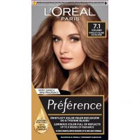 L'OREAL PARIS PREFERENCE Боя за коса L 7.1 Island