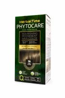 HERBAL TIME PHITOCARE Тъмно рус 7N