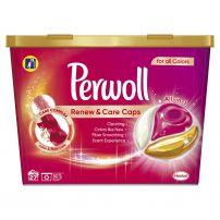 PERWOLL RENEW&CARE Капсули Color 27 пранета