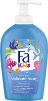 FA KIDS Детски течен сапун, 250 мл.