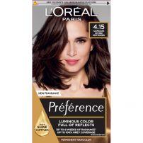 L'OREAL PARIS PREFERENCE Боя за коса 4.15