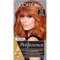 L'OREAL PREFERENCE Боя за коса 74 Mango