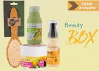 Beauty Box Velnea Плодова грижа за коса- 4 продукта