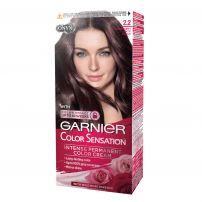 GARNIER COLOR SENSATION Боя за коса 2.2 оникс