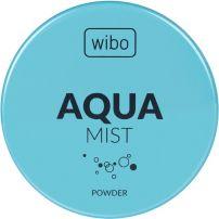 WIBO Пудра прахообразна фиксираща Aqua, 10 г