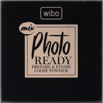 WIBO Пудра прахообразна Photo ready MIX, 14 г
