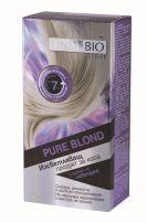 LINEA BIO Изсветляващ продукт за коса Pure blond