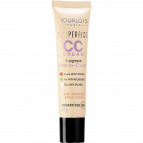 BOURJOIS Фон дьо тен 123 perfect CC cream 33 beige rose, 30 мл.
