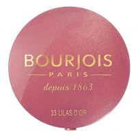 BOURJOIS LITTLE ROUND POT Руж за лице 33 lilas d'or