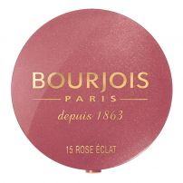 BOURJOIS LITTLE ROUND POT Руж за лице 15 rose eclat