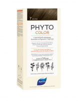 PHYTO COLOR Боя за коса 7 Blonde