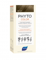 PHYTO COLOR Боя за коса 8 Light blonde