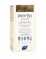 PHYTO COLOR Боя за коса 8.3 Light golden blonde