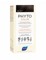 PHYTO COLOR Боя за коса 5 Light brown