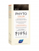 PHYTO COLOR Боя за коса 6 Dark blonde